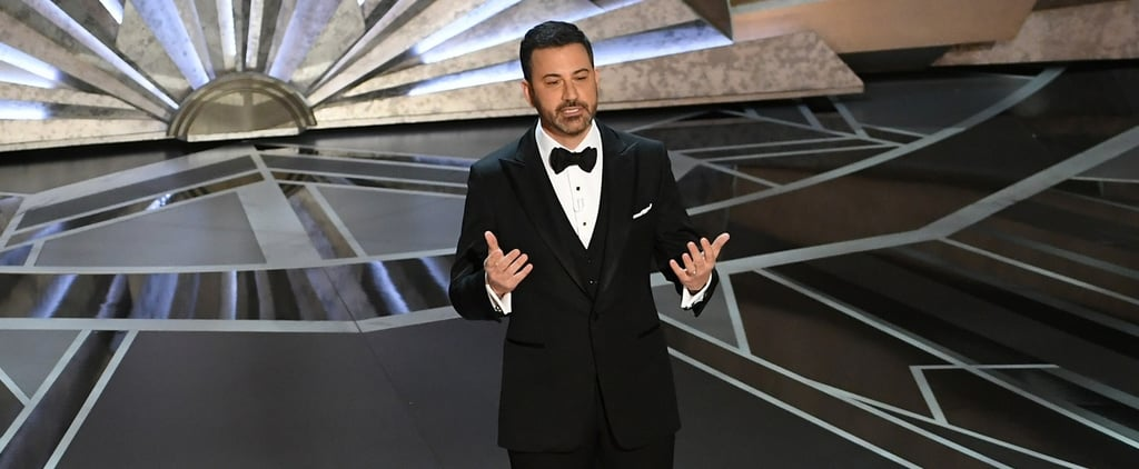 Every Scathing Joke From Jimmy Kimmel's Oscars Monologue