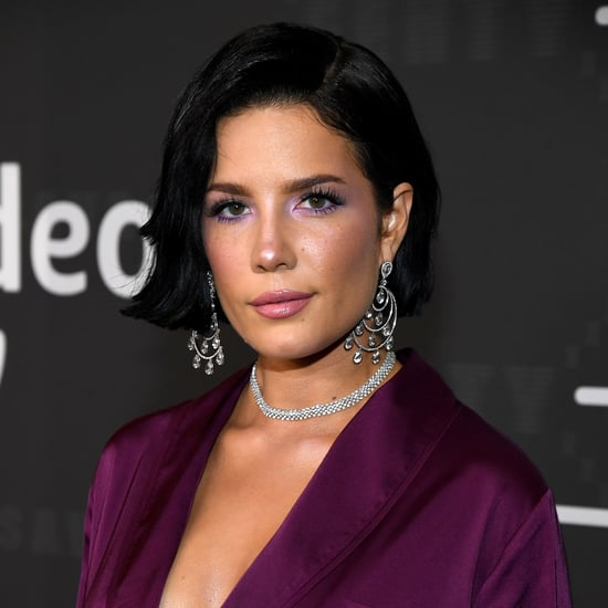 Halsey Launches Makeup Line Called About Face