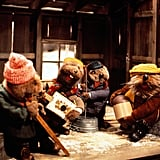 Emmet Otter's Jug Band Christmas, age 5+, Dec. 12, 12:30 p.m., Freeform This early special from Jim Henson features a down-home family of otters with a whole lot of heart, lots of sweet songs, and the kookiest villains ever (evil reptile rockers the Riverbottom Nightmare Band).