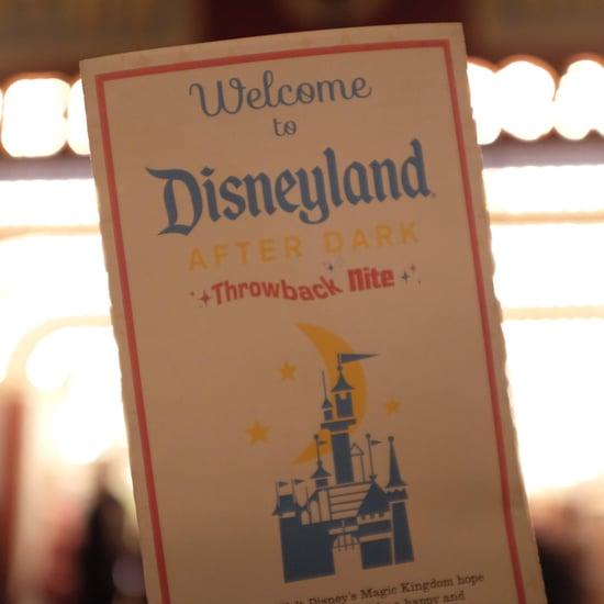 Disneyland After Dark 2018
