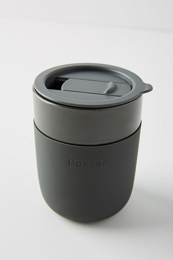 W Amp P Porter Ceramic Travel Mug Best Mugs For Coffee