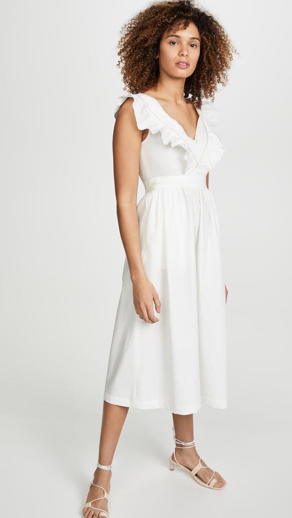 A.P.C. Marty Dress