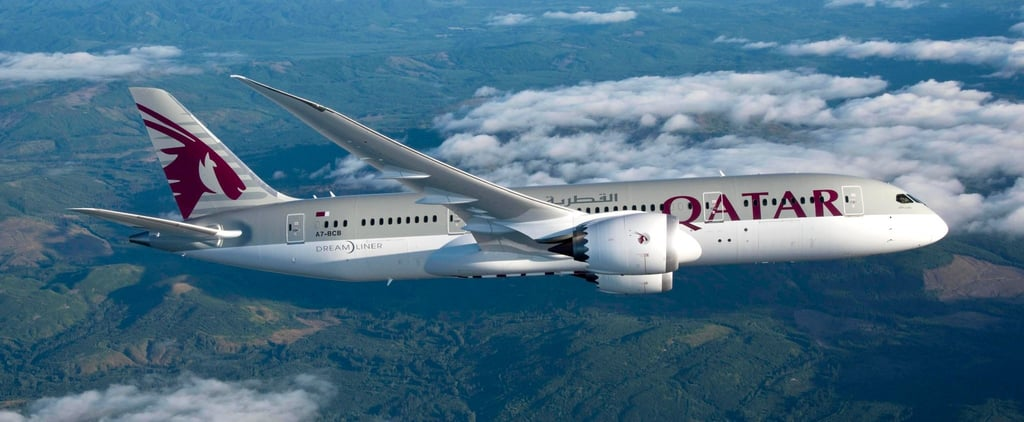 Qatar Airways Boss Apologizes For Saying Woman Can't Do Job