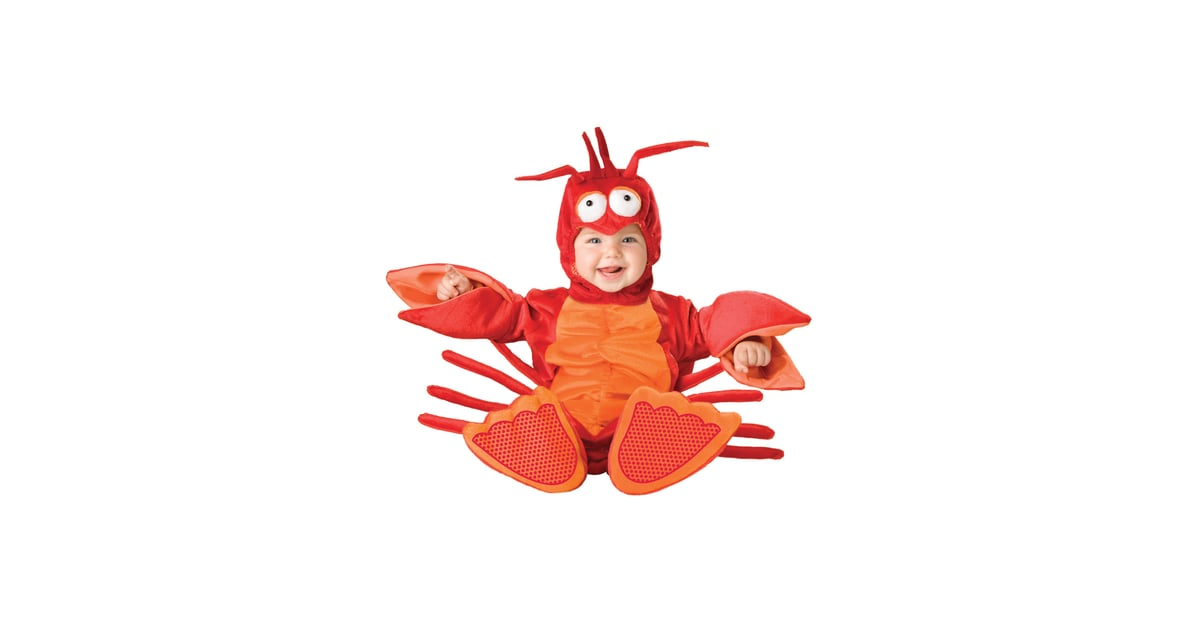 Baby Lobster Costume | Best Costumes For Babyu0027s First Halloween | POPSUGAR Moms Photo 69  sc 1 st  Popsugar & Baby Lobster Costume | Best Costumes For Babyu0027s First Halloween ...