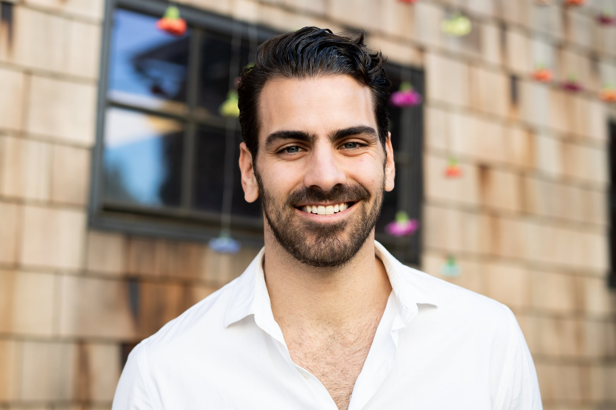 LOS ANGELES, CALIFORNIA - JANUARY 22: Nyle DiMarco attends the 3rd annual National Day of Racial Healing at Array on January 22, 2019 in Los Angeles, California. (Photo by Emma McIntyre/Getty Images)