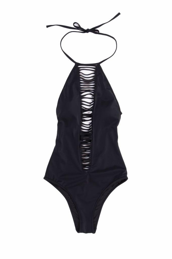 d394bac822 Victoria's Secret Bathing Suits 2016 | POPSUGAR Fashion