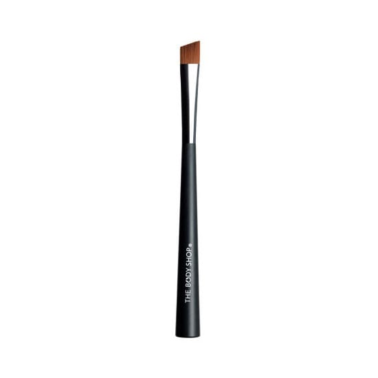 The Body Shop Slanted Brush, $18.95