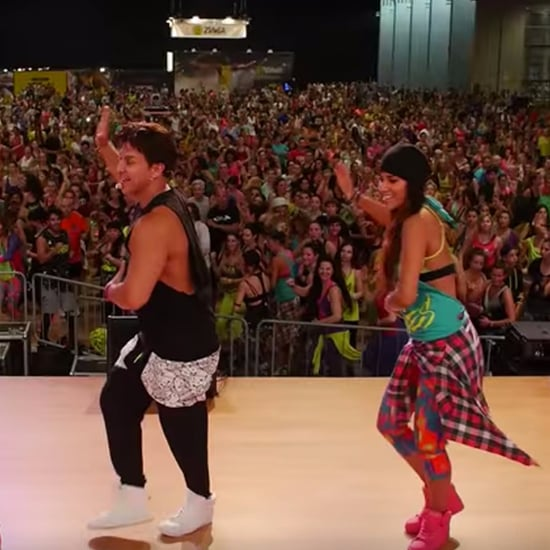 Shakira Zumba Choreography Videos