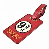 Hogwarts Express Luggage Tag
