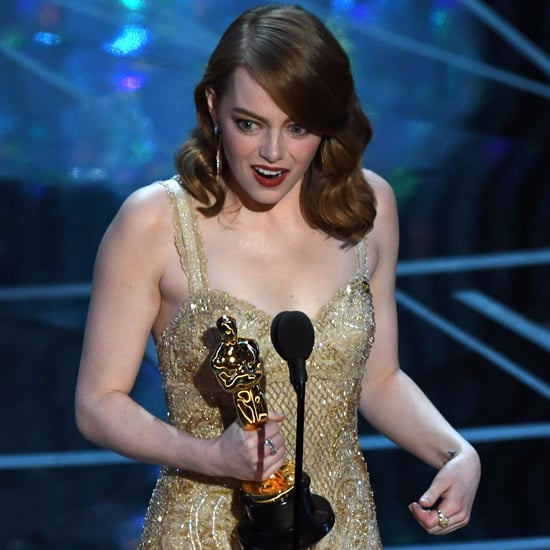 Emma Stone Talks About the Best Picture Mistake 2017 Oscars