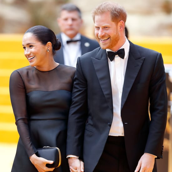 Funny Tweets and Memes About Harry and Meghan Stepping Down