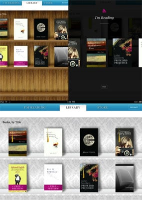 Kobo Launching Free iPad App