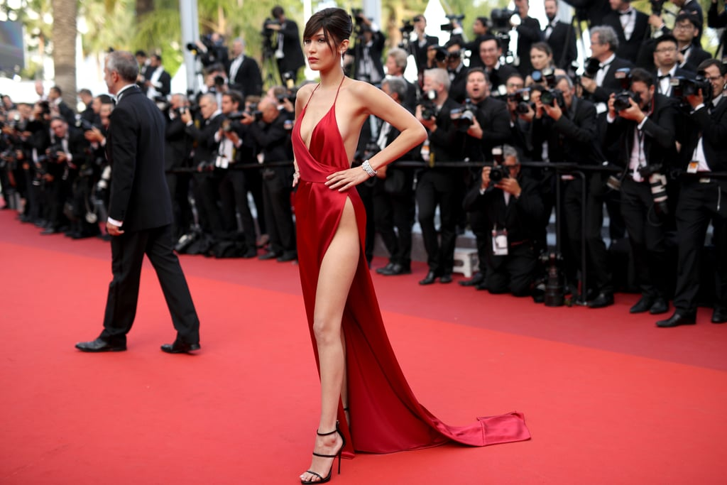 Roter teppich  Cannes Film Festival roter Teppich Outfits 2016 | POPSUGAR Deutschland