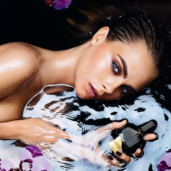 Cara Delevingne's Tom Ford Ad Banned in the UK