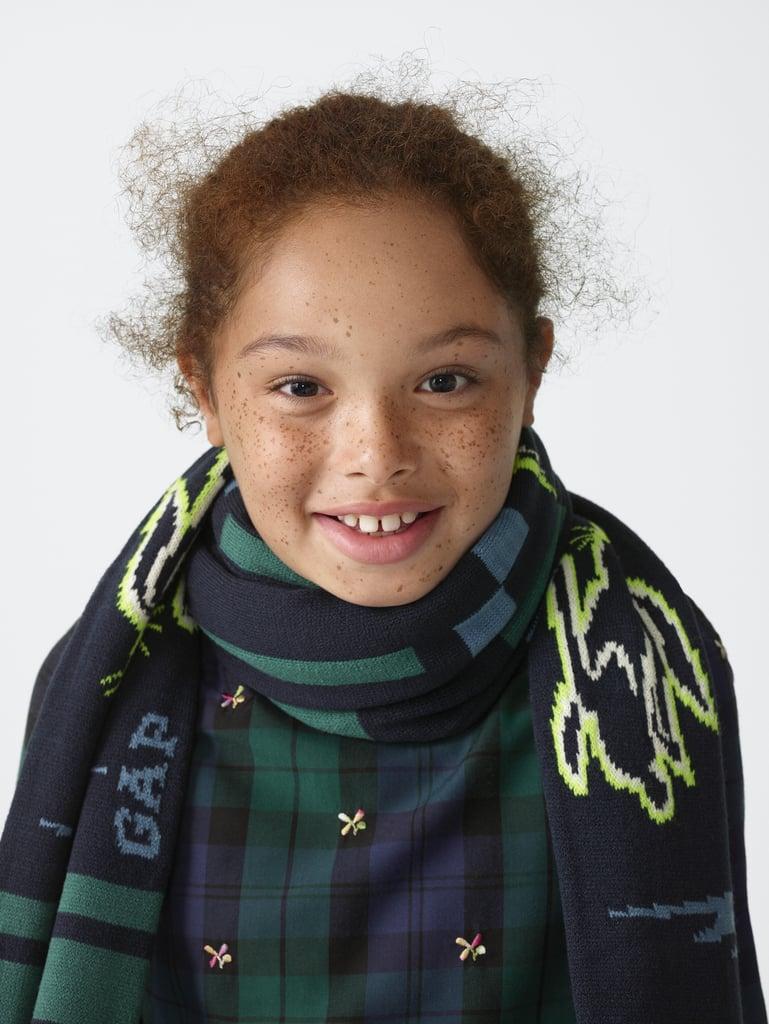 Sarah Jessica Parker Gap Kids Collection Fall 2018
