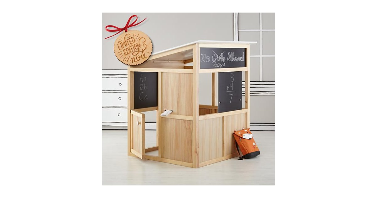 The Land Of Nod Limited Edition Bungalow Play Home Welcome