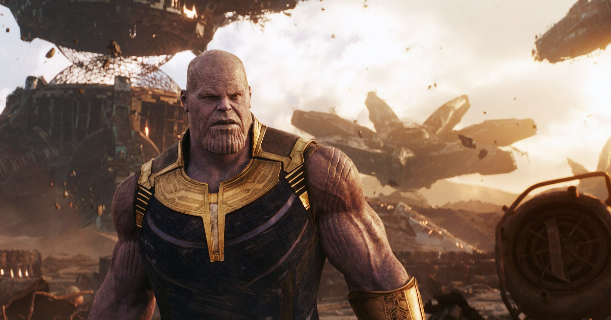 How the Spider-Man: Far From Home Trailer Alludes to Thanos's Defeat in Avengers: Endgame