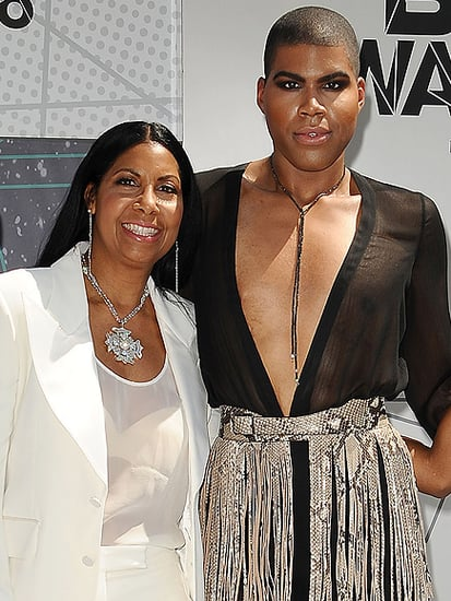 Cookie Johnson Admits She Struggled to Accept Son EJ Coming Out as Gay
