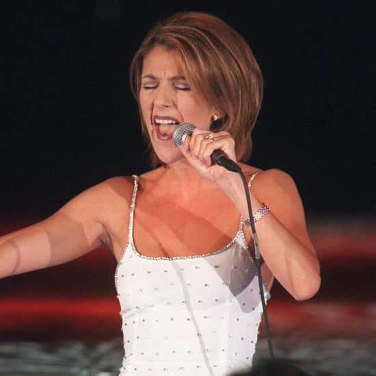 "Celine Dion's ""My Heart Will Go On"" Song Facts"