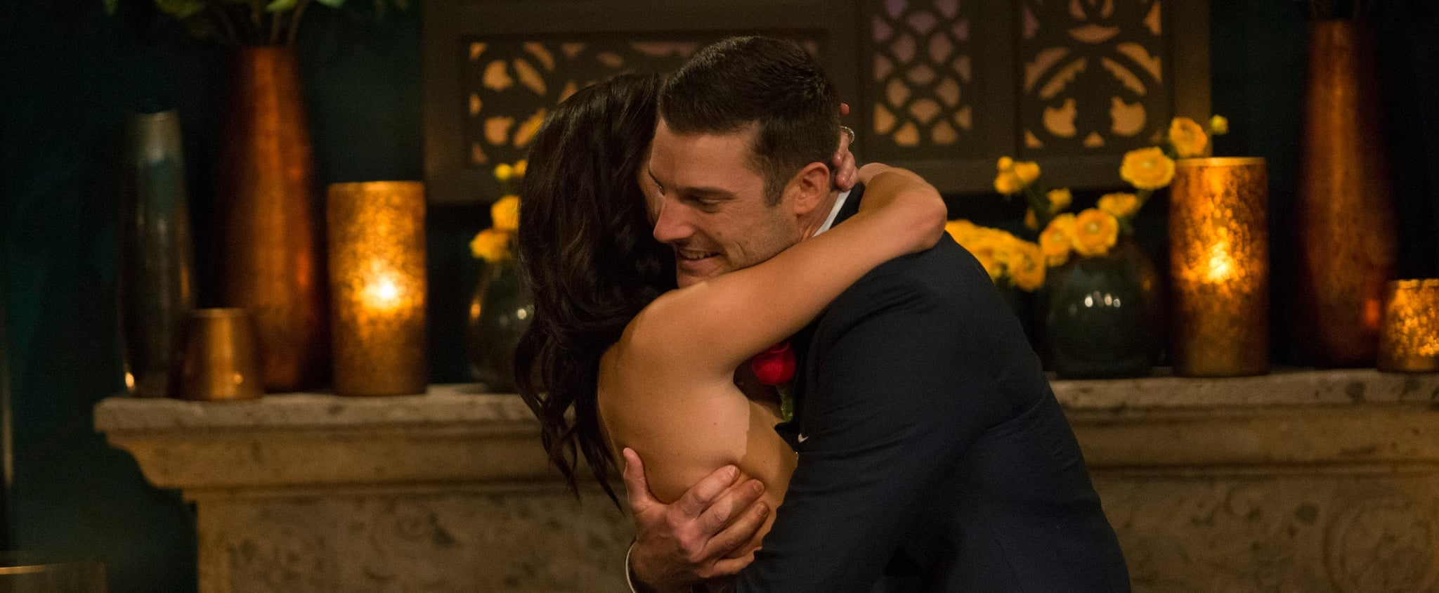 Who Is Garrett Yrigoyen From The Bachelorette?
