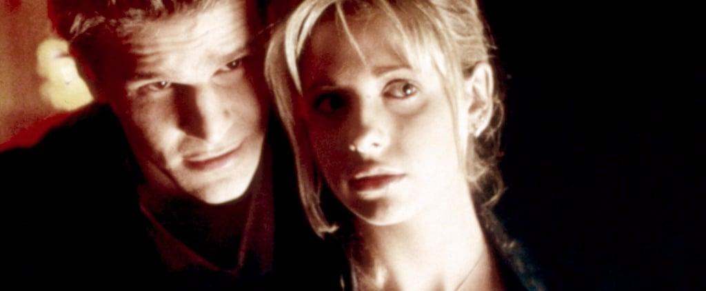 The Ultimate Buffy the Vampire Slayer Playlist