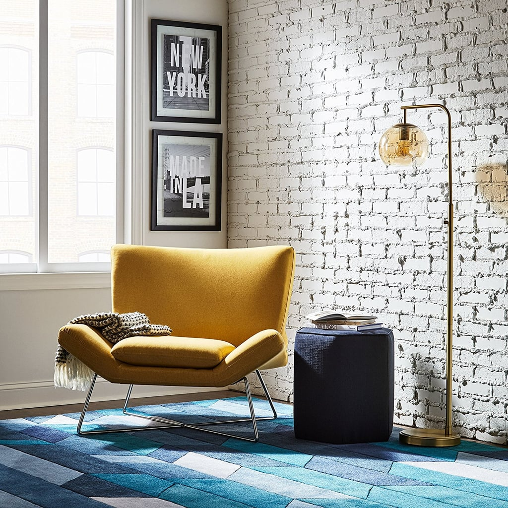 Rivet Farr Lotus Accent Chair Best Cyber Monday Furniture Deals