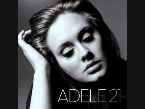 """""""Lovesong"""" by Adele"""