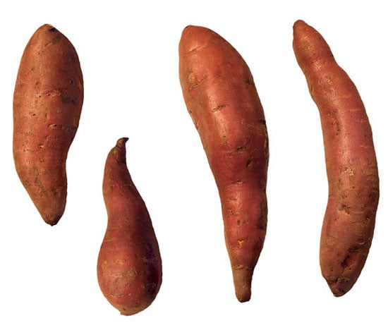 Sa-weet Sweet Potatoes