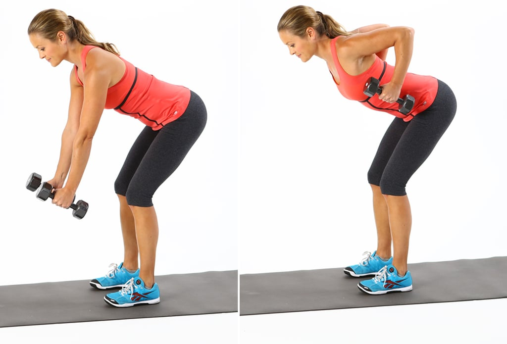 Exercises to Tone and Strengthen Arms | POPSUGAR Fitness ...