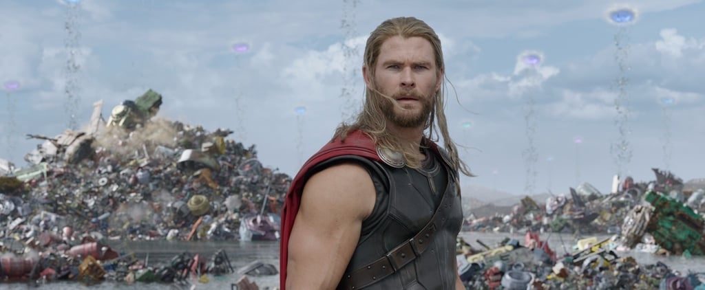 Duh — Here's Why Thor: Ragnarok's Bootleg Thor Looks Just Like Chris Hemsworth