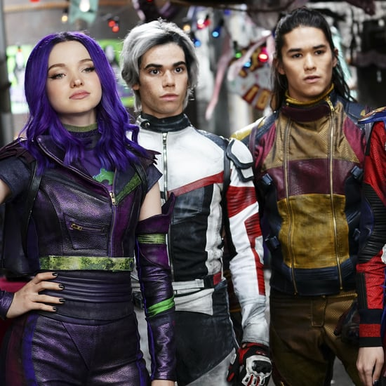 Descendants 3 Release Date