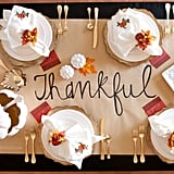 """Thankful"" Centerpiece"