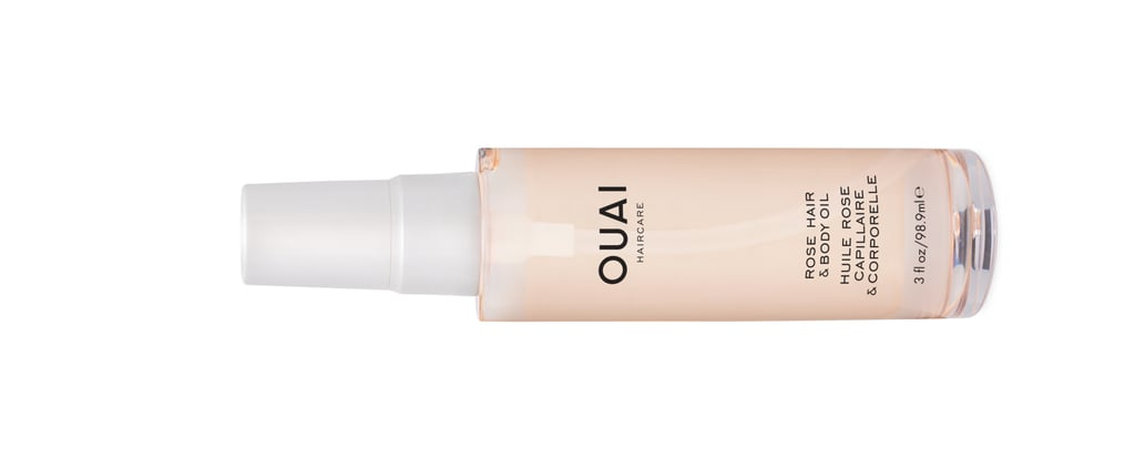 OUAI Hair and Body Oil​ Review
