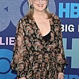 Meryl Streep as Dee Dee Allen