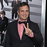 Mark Ruffalo attended the premiere of his Now You See Me in NYC.