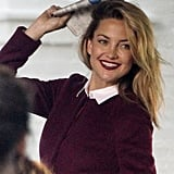 Kate Hudson Photo Shoot in LA | Pictures