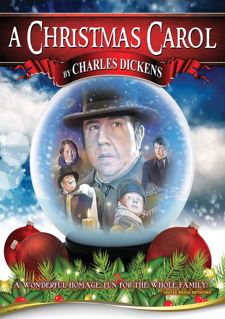 a christmas carol christmas movies on amazon 2017 popsugar entertainment photo 3 - Amazon Christmas Movies
