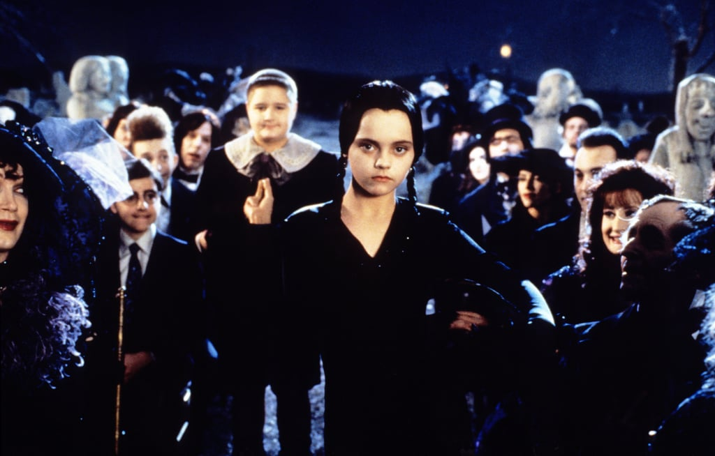 Best Wednesday Addams Quotes and Moments