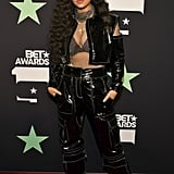 H.E.R. - Album of the Year,  Best Collaboration, Best Female R&B / Pop Artist