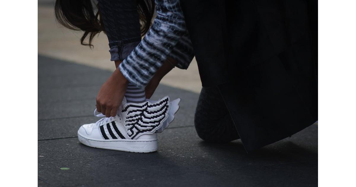 Shoes Dont Fit After Pregnancy