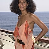 Tracee Ellis Ross's Blossoming Florals