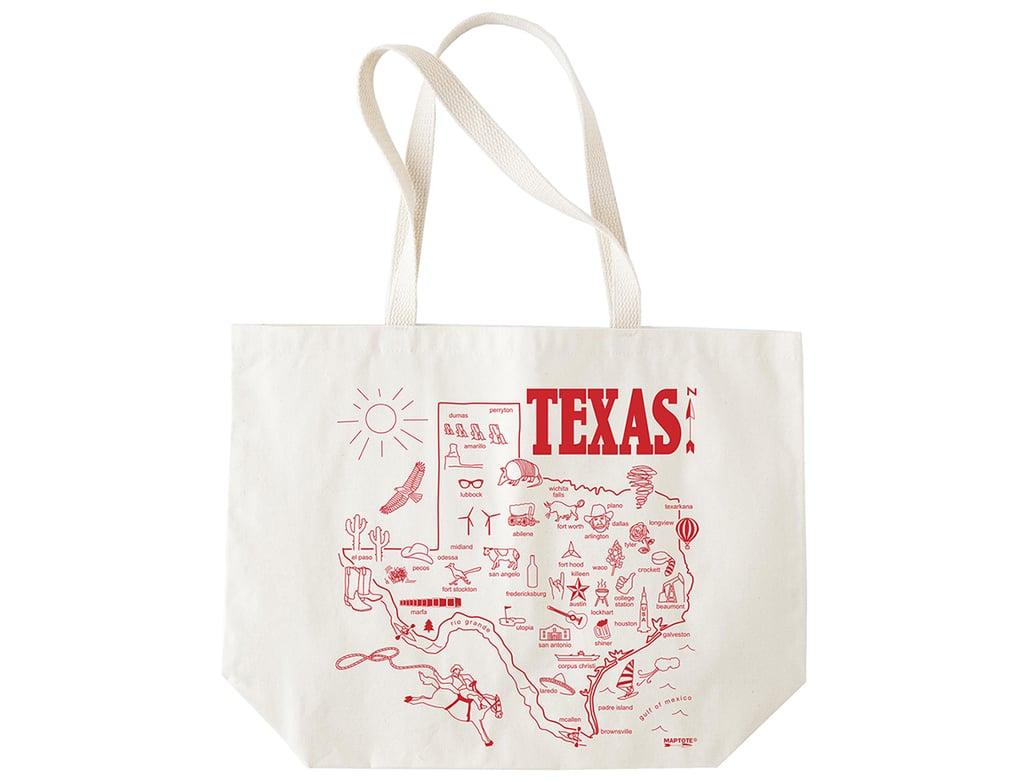 Texas Tote