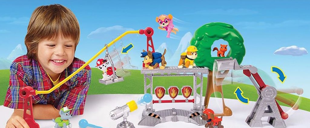 Paw Patrol Gifts For Kids