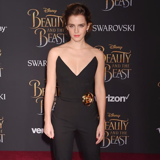 Emma Watson's Beauty and the Beast Red Carpet Looks (Video)