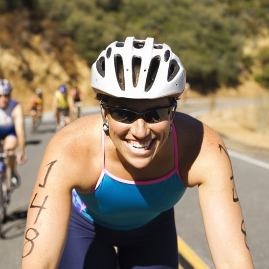 Triathlons For Women