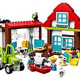 Lego Duplo — Farm Adventures