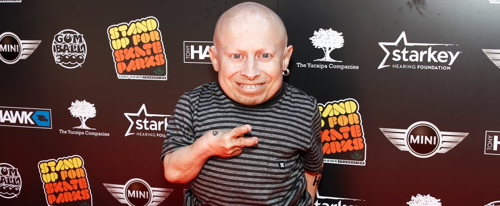 Verne Troyer Suffers Seizure at Heart of Texas Comic Con