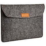 Snuggly-Soft Laptop Sleeve