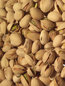 News About Pistachio Recall