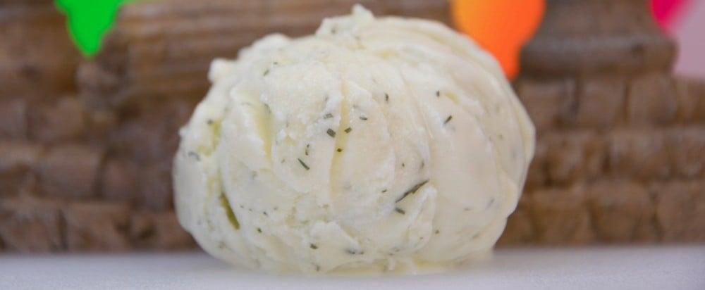 Pickle Ice Cream